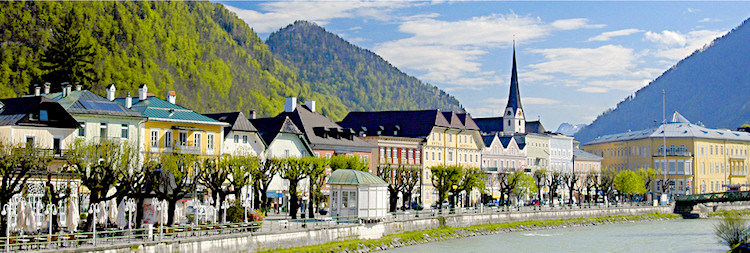 Single bad ischl