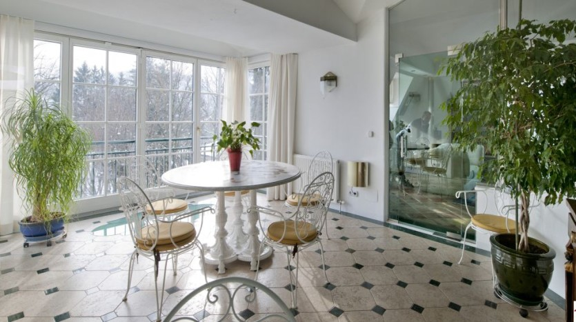 Luxury penthouse for sale in Bad Ischl