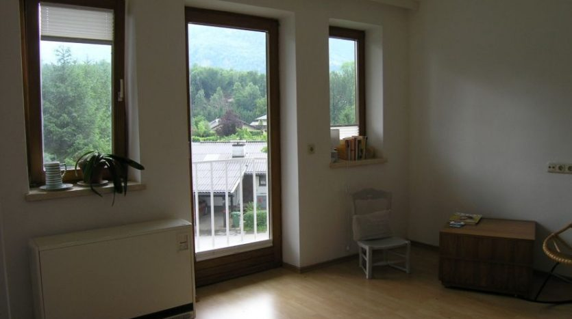 Two room apartment for sale in Bad Ischl
